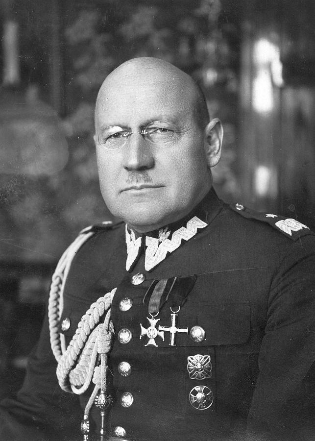 Aleksander<br>Litwinowicz