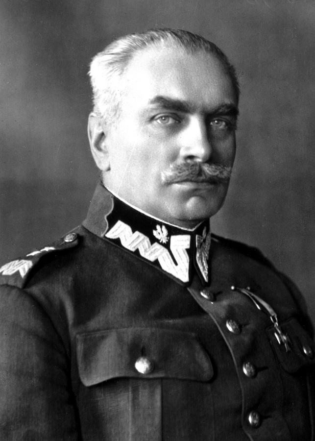 Felicjan<br>Sławoj Składkowski