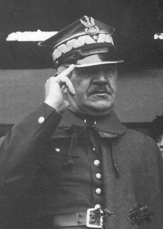 Franciszek<br>Dindorf-Ankowicz