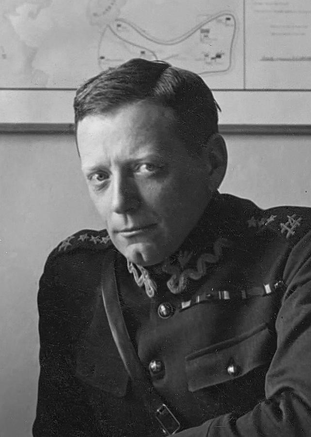 Franciszek<br>Kleeberg
