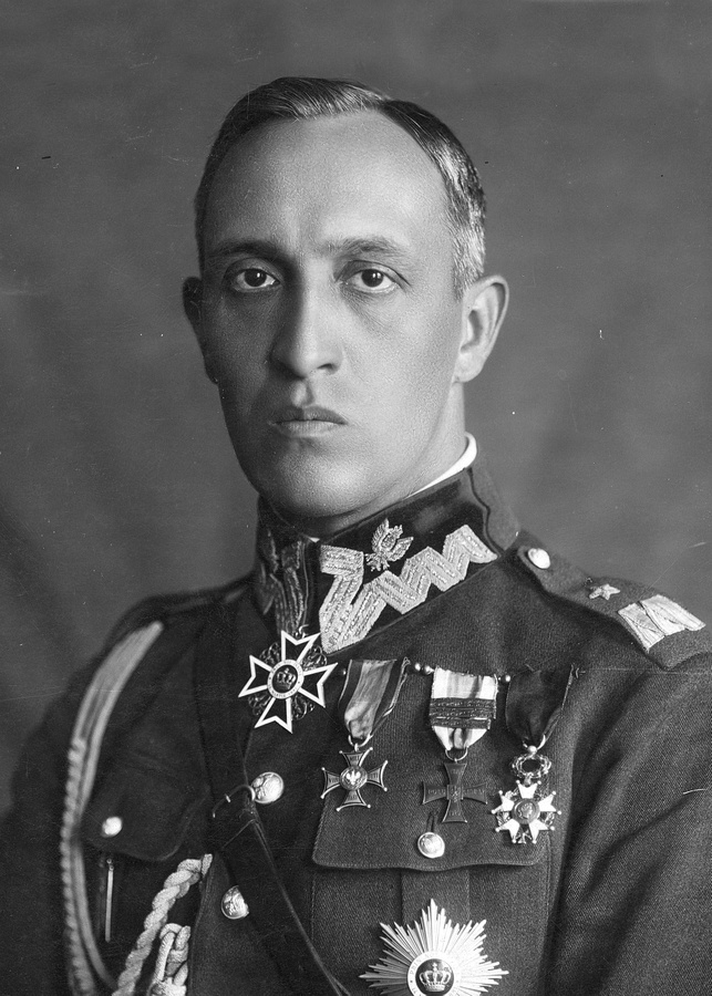 Gustaw<br>Orlicz-Dreszer