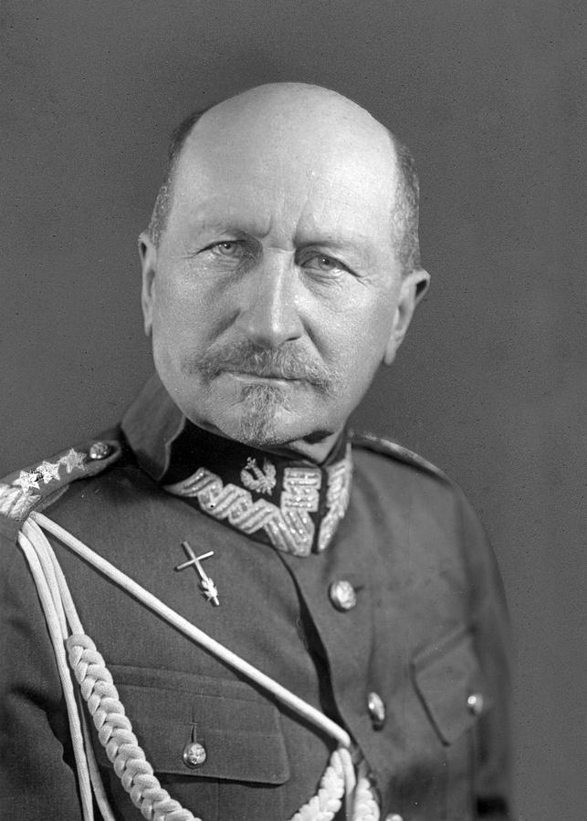 Józef<br>Dowbor-Muśnicki