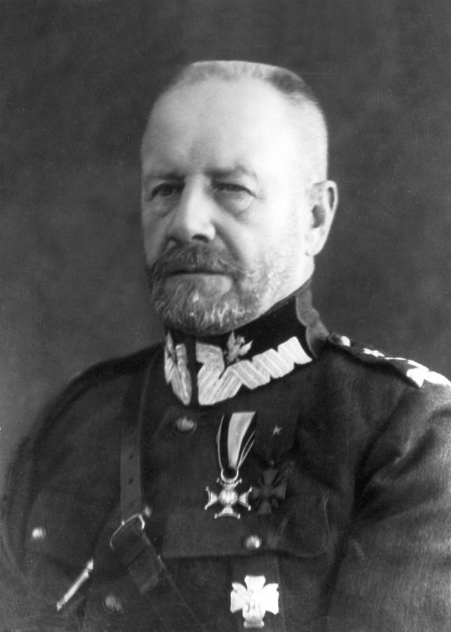 Lucjan<br>Żeligowski