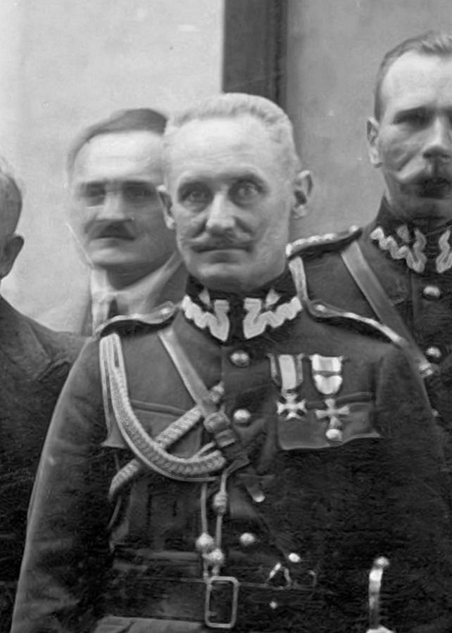Mieczysław<br>Linde