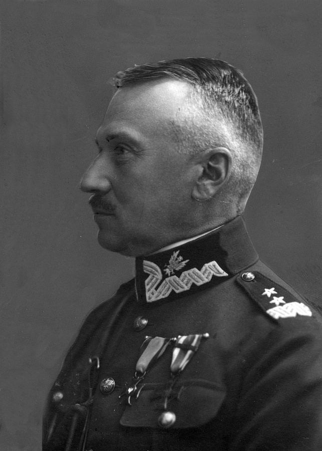 Stanisław<br>Haller