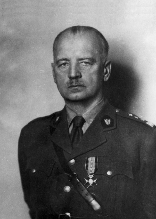 Władysław<br>Sikorski